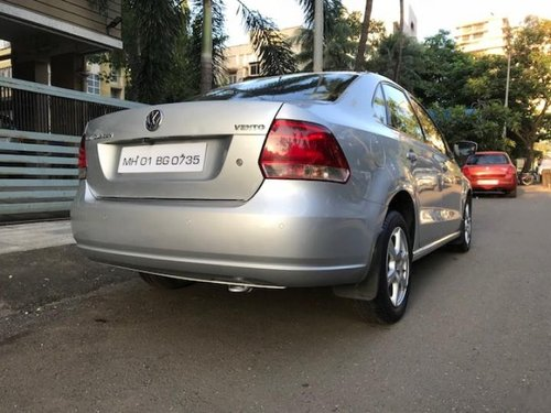Volkswagen Vento 1.2 TSI Highline AT 2013 for sale-15