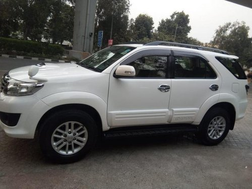 2013 Toyota Fortuner for sale at low price-5