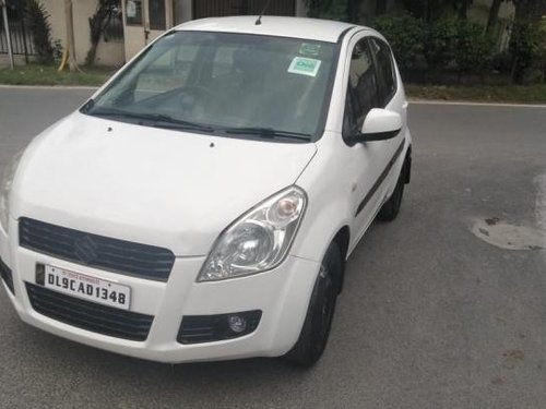 2011 Maruti Suzuki Ritz for sale at low price-7