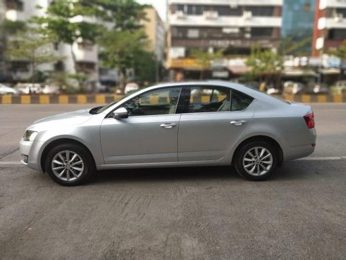 2014 Skoda Octavia for sale at low price-8