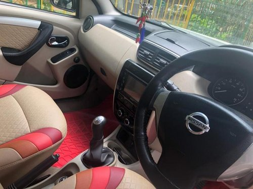 Nissan Terrano XL 85 PS 2014 for sale
