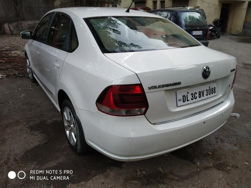 Used 2011 Volkswagen Vento car at low price-7