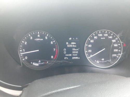 Hyundai i20 1.2 Asta 2015 for sale