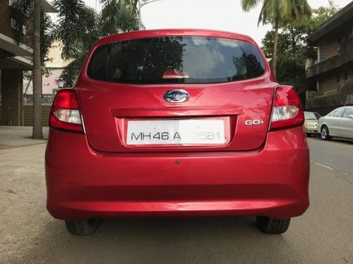 Datsun GO Plus T Option 2015 for sale-4