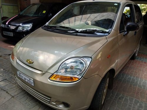 Chevrolet Spark 1.0 LS 2011 for sale