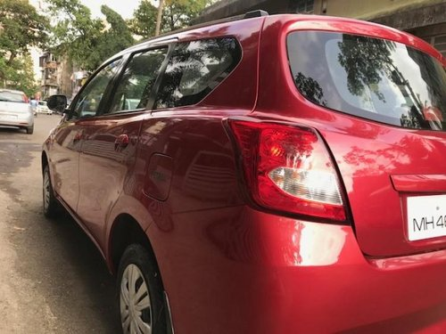 Datsun GO Plus T Option 2015 for sale-2