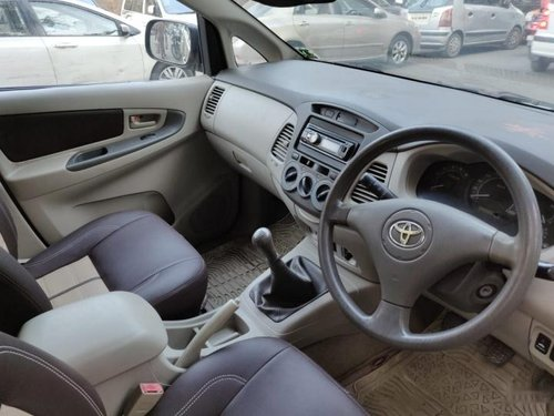 Used 2009 Toyota Innova 2004-2011 for sale