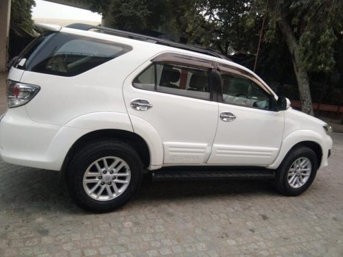 2013 Toyota Fortuner for sale at low price-8