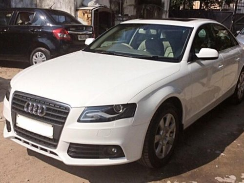 Used Audi A4 2.0 TDI 2011 for sale