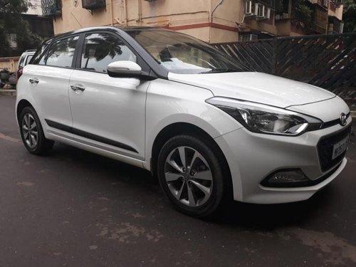 Hyundai Elite i20 1.2 Spotz 2017 for sale at low price