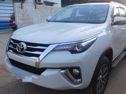 Used Toyota Fortuner 2.8 2WD AT 2018