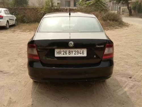 Used 2012 Skoda Rapid car at low price