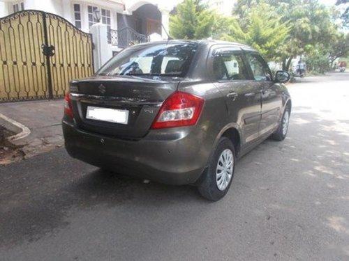 2016 Maruti Suzuki Dzire for sale at low price