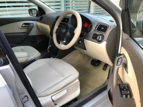 Volkswagen Vento 1.2 TSI Highline AT 2013 for sale-23