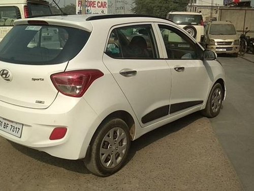 Hyundai Grand i10 1.2 Kappa Magna 2014 for sale at low price