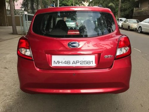 Datsun GO Plus T Option 2015 for sale