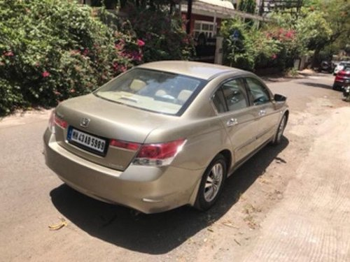 Used Honda Accord 2010 car at low price-1