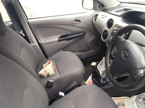 Used Toyota Etios Liva G 2011 for sale