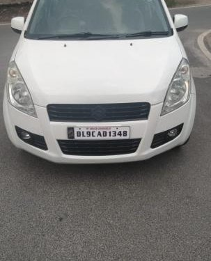 2011 Maruti Suzuki Ritz for sale at low price