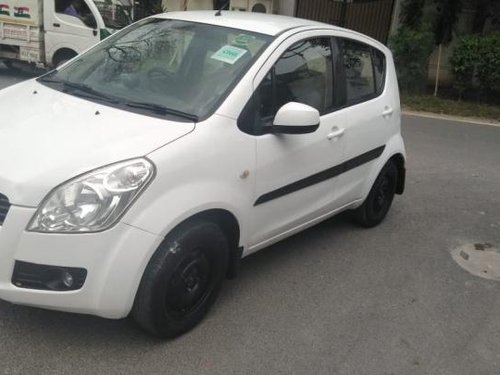 2011 Maruti Suzuki Ritz for sale at low price-10