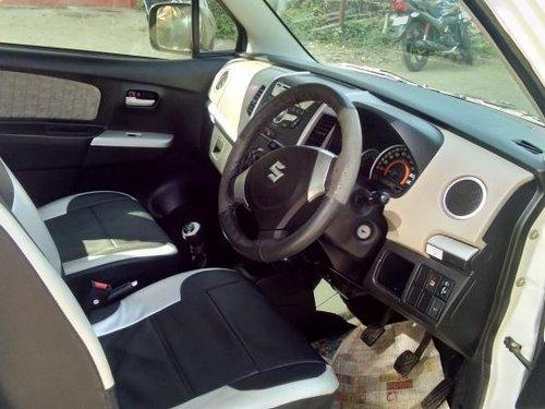 Good as new Maruti Wagon R VXI BS IV for sale