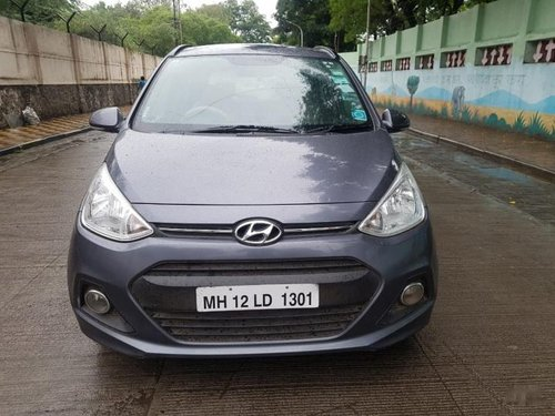 Used 2014 Hyundai i10 car at low price-7