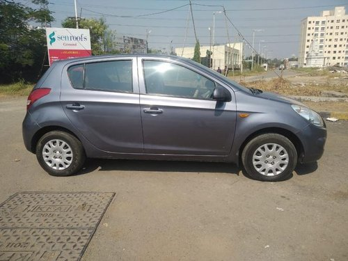 2011 Hyundai i20 for sale-7