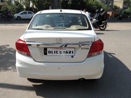 Honda Amaze S i-Vtech 2015 for sale