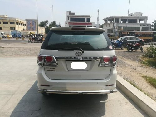 2012 Toyota Fortuner for sale at low price-2