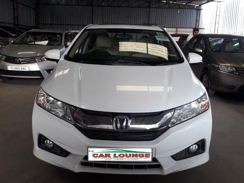 Honda City i VTEC CVT VX 2015 for sale