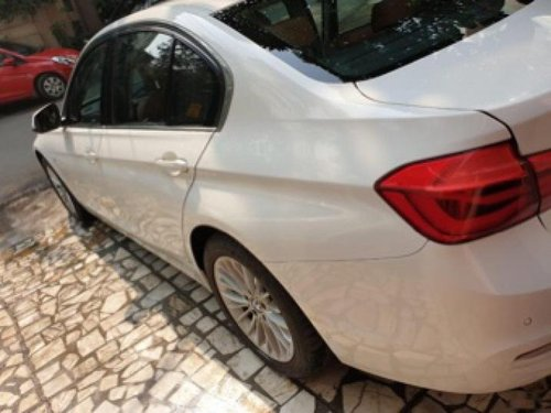 2017 BMW 3 Series for sale at low price