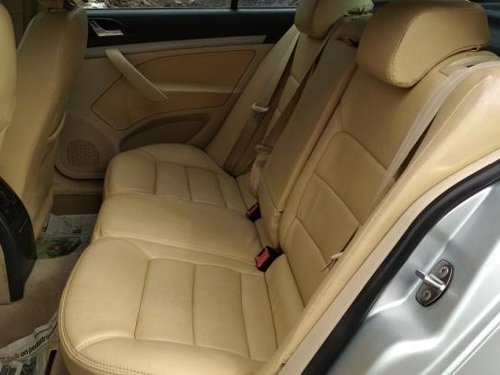 Used Skoda Laura car 2009 for sale at low price