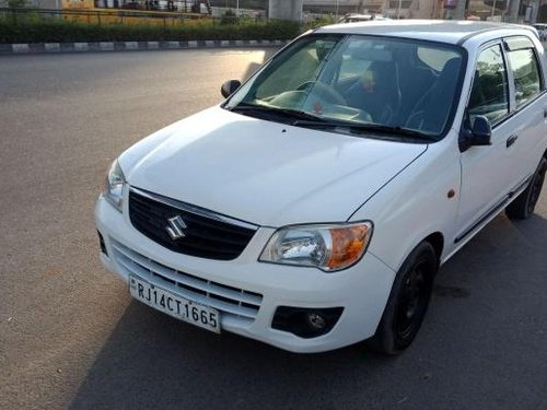 Maruti Suzuki Alto K10 2013 for sale