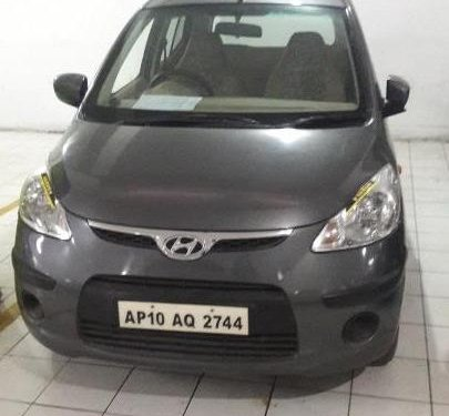 Good as new Hyundai i10 Magna 1.1 2008 for sale