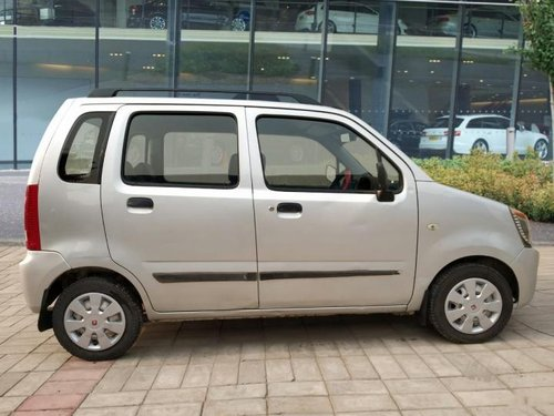 Used 2007 Maruti Suzuki Wagon R for sale