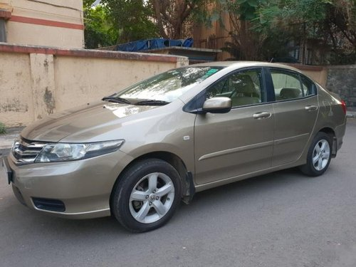 Honda City S 2013 for sale-8