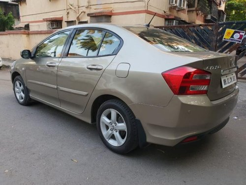 Honda City S 2013 for sale