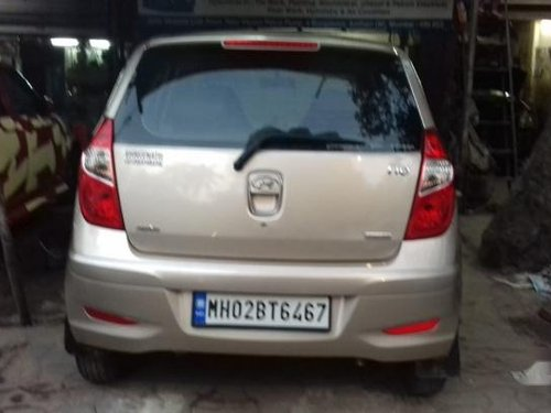 Used Hyundai i10 2010 for sale
