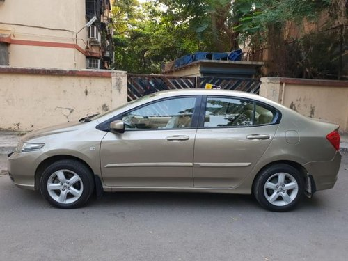 Honda City S 2013 for sale-6