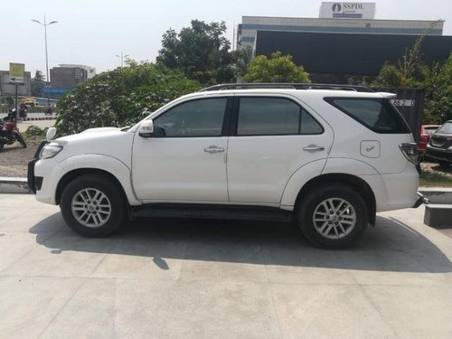 2012 Toyota Fortuner for sale at low price-1