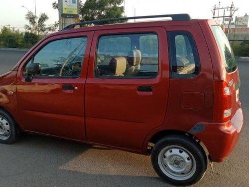 Maruti Suzuki Wagon R 2007 for sale