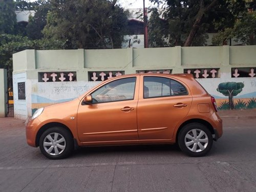 Good as new Nissan Micra XV Primo 2011 for sale