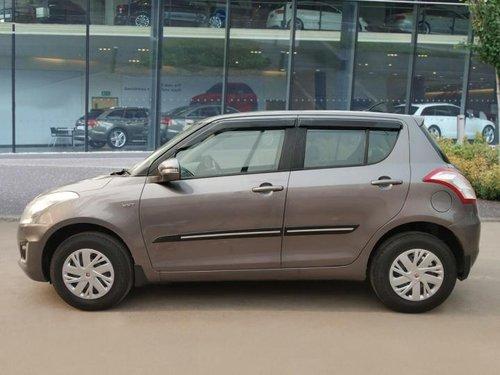 Used Maruti Suzuki Swift 2015 for sale