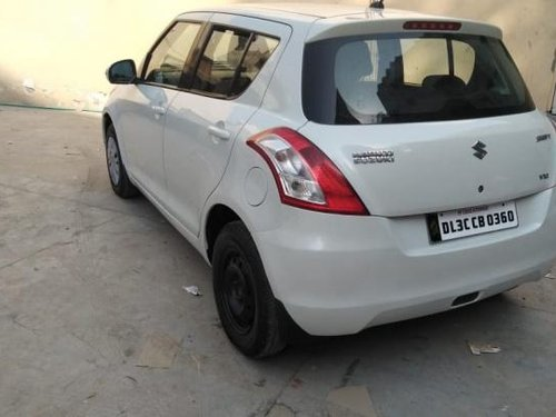 Good as new Maruti Swift 1.3 VXi for sale