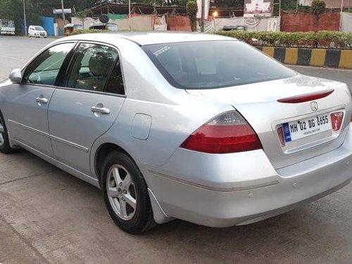 Well-kept Honda Accord 2007 for sale