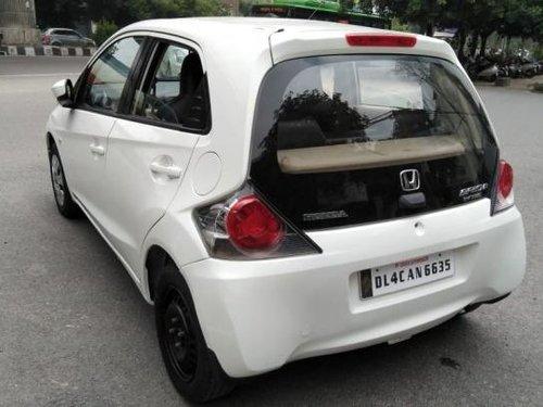 Honda Brio S MT 2012 for sale