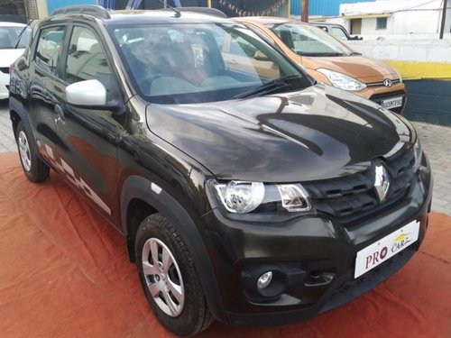 Renault Kwid RXT 2017 for sale