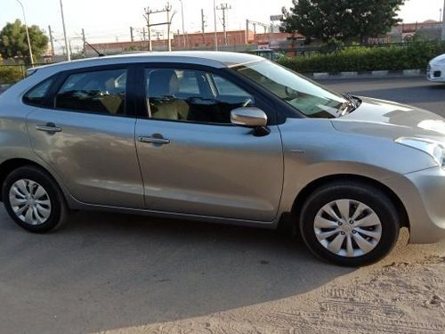 2015 Maruti Suzuki Baleno for sale at low price