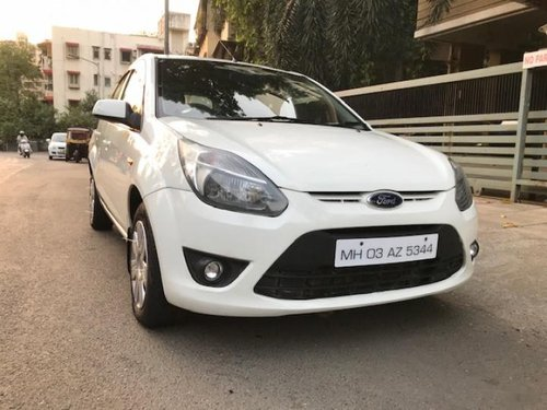 Used Ford Figo Diesel ZXI 2011 for sale