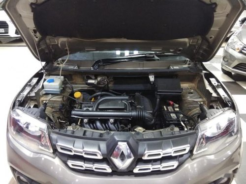 Renault KWID 1.0 RXT 02 Anniversary Edition for sale